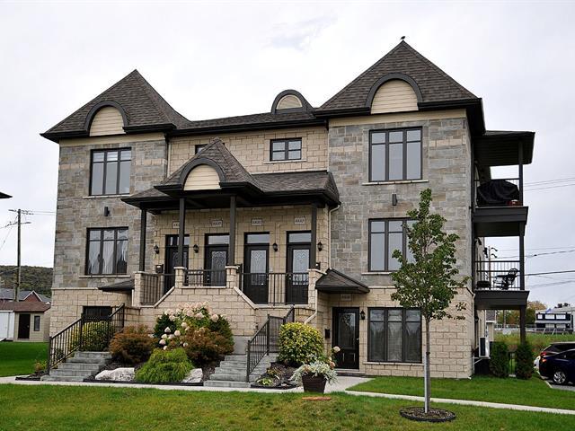 Condo for sale in Québec (Charlesbourg), Capitale-Nationale, 4837, Rue des Samares, 13388134 - Centris.ca