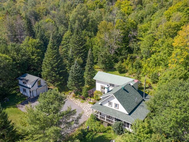 Maison à vendre à Sainte-Adèle, Laurentides, 2151, Chemin du Lac-Renaud, 9434615 - Centris.ca