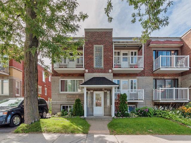 Triplex for sale in Montréal (Rosemont/La Petite-Patrie), Montréal (Island), 6850 - 6854, Rue  Viau, 20948808 - Centris.ca