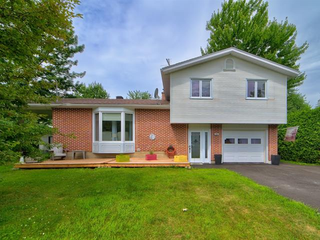 House for sale in Granby, Montérégie, 538, Rue  Willy, 13631066 - Centris.ca