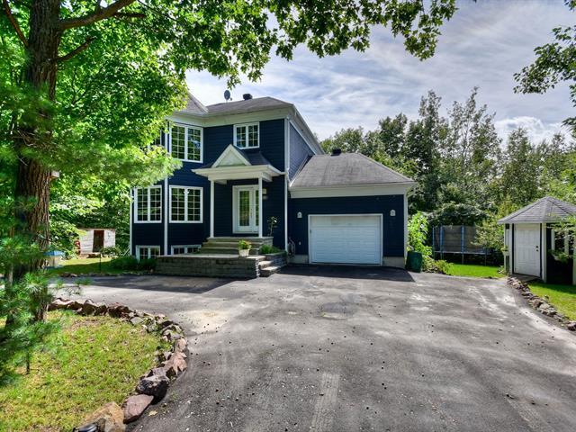 House for sale in Val-des-Monts, Outaouais, 27, Rue  Vincent, 25438599 - Centris.ca