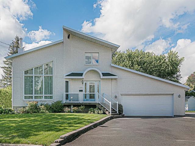 House for sale in Laurier-Station, Chaudière-Appalaches, 150, Rue  Sainte-Julie, 21175400 - Centris.ca