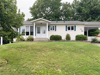 Maison à vendre à Blainville, Laurentides, 21, Rue  Paul-Jobin, 27831482 - Centris.ca