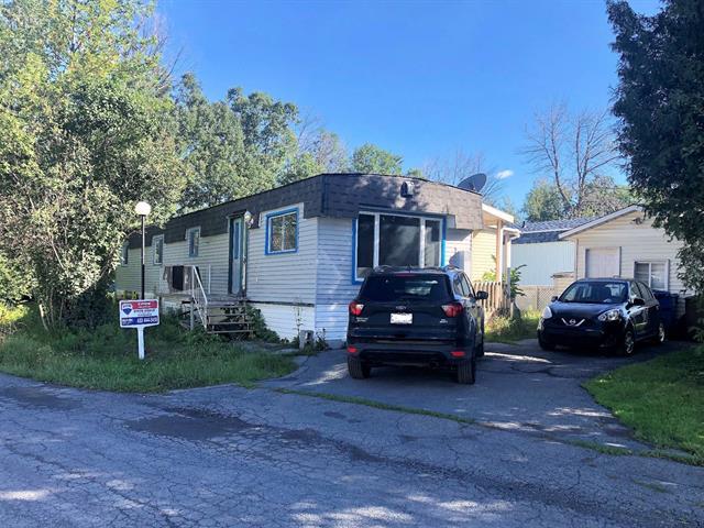 Mobile home for sale in Saint-Mathieu, Montérégie, 21, 7e Avenue Nord, 12436527 - Centris.ca