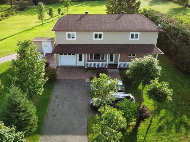Maison à vendre à Sainte-Catherine-de-la-Jacques-Cartier, Capitale-Nationale, 3233, Route de Fossambault, 14842981 - Centris.ca