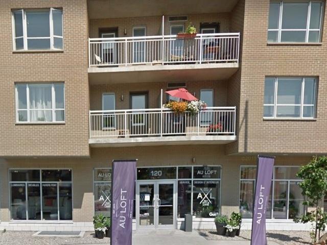 Local commercial à louer à Québec (La Cité-Limoilou), Capitale-Nationale, 120, boulevard  René-Lévesque Ouest, 27329350 - Centris.ca