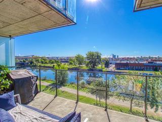 Condo / Apartment for rent in Montréal (Le Sud-Ouest), Montréal (Island), 100, Rue du Séminaire, apt. 505, 20863882 - Centris.ca