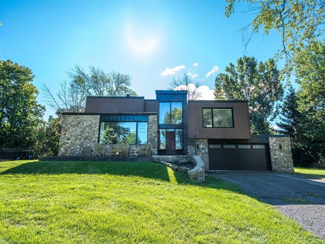 House for sale in Léry, Montérégie, 1270, Chemin du Lac-Saint-Louis, 23779754 - Centris.ca
