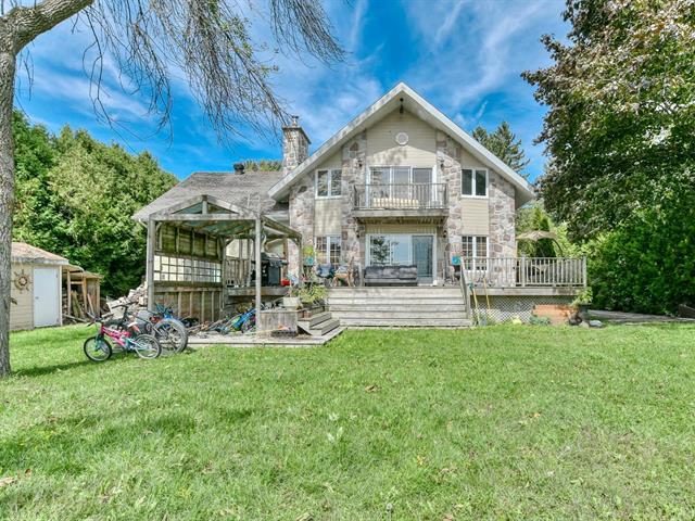 House for sale in Oka, Laurentides, 17, Rue  Sainte-Anne, 23649492 - Centris.ca