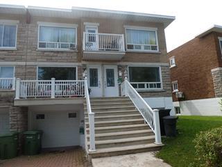 Duplex for sale in Montréal (LaSalle), Montréal (Island), 8476 - 8478, Avenue des Rapides, 9558737 - Centris.ca