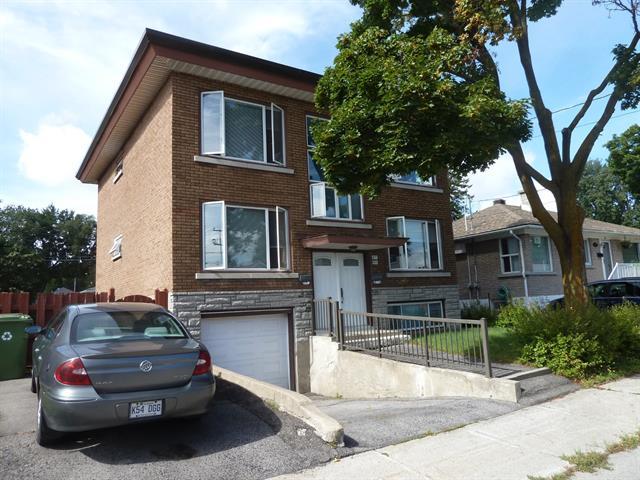 Duplex à vendre à Montréal (Montréal-Nord), Montréal (Île), 11172 - 11174, Avenue  Brunet, 15383330 - Centris.ca