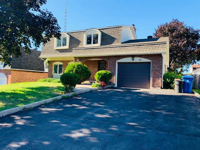 House for rent in Kirkland, Montréal (Island), 87, Rue  Park Ridge, 9777052 - Centris.ca