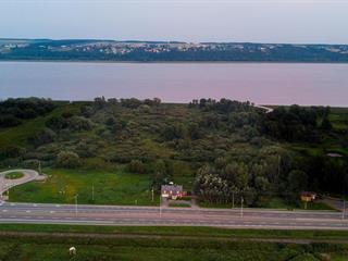 Terrain à vendre à Château-Richer, Capitale-Nationale, boulevard  Sainte-Anne, 26480034 - Centris.ca