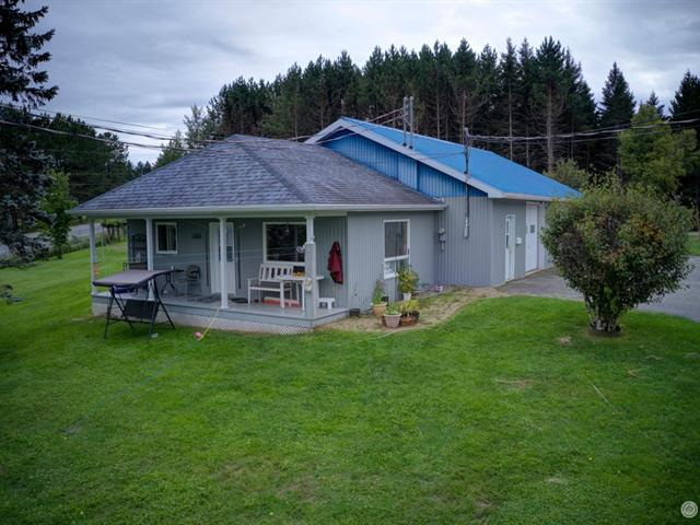 Income properties for sale in Saint-Victor, Chaudière-Appalaches, 510B, 3e Rang Sud, 15376557 - Centris.ca