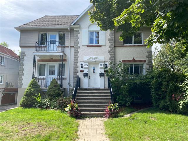 Condo / Appartement à louer à Mont-Royal, Montréal (Île), 904, Chemin  Canora, 26125173 - Centris.ca