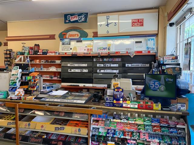 Business for sale in Montréal (Montréal-Nord), Montréal (Island), 5940, boulevard  Léger, 25081767 - Centris.ca