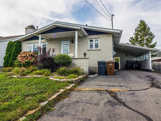 Maison à vendre à Drummondville, Centre-du-Québec, 2190, Rue  Saint-Laurent, 28969559 - Centris.ca