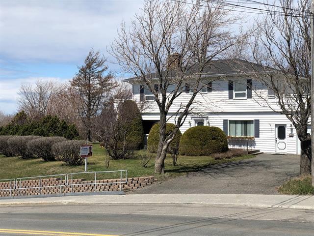Maison à vendre à Matane, Bas-Saint-Laurent, 118, Rue  Saint-Joseph, 13619648 - Centris.ca