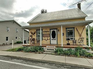 Maison à vendre à Saint-Prosper-de-Champlain, Mauricie, 1180, Rue  Principale, 10737537 - Centris.ca