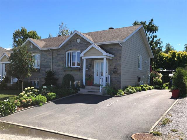 House for sale in Rimouski, Bas-Saint-Laurent, 507, Rue des Morilles, 23805190 - Centris.ca