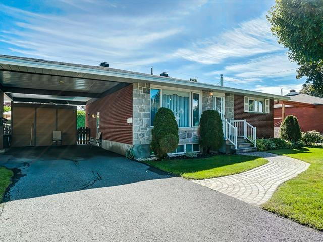 House for sale in Gatineau (Hull), Outaouais, 22, Rue  Boucher, 28590274 - Centris.ca