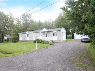 Mobile home for sale in Neuville, Capitale-Nationale, 1228, Rue des Buissons, 17993175 - Centris.ca