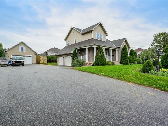 Maison à vendre à Gatineau (Gatineau), Outaouais, 2179, Rue  Saint-Louis, 15523841 - Centris.ca