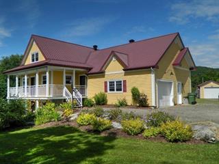 Maison à vendre à Notre-Dame-de-Ham, Centre-du-Québec, 53, Rang  Saint-Philippe, 21718895 - Centris.ca
