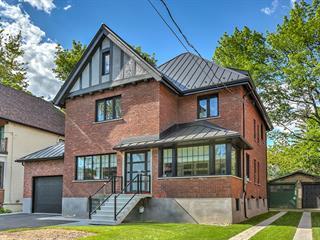 House for rent in Saint-Lambert (Montérégie), Montérégie, 216, Avenue  Edison, 27998678 - Centris.ca