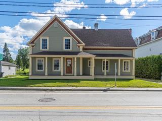 House for sale in Cookshire-Eaton, Estrie, 5, Rue de Cookshire, 11580765 - Centris.ca