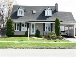 Maison à vendre à Chibougamau, Nord-du-Québec, 802, boulevard  Campbell, 18579669 - Centris.ca