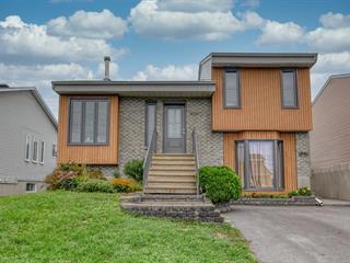 Maison à vendre à Terrebonne (Terrebonne), Lanaudière, 4510, Rue  Alexandre, 16702771 - Centris.ca