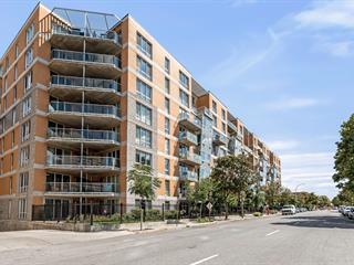 Condo / Appartement à louer à Montréal (Villeray/Saint-Michel/Parc-Extension), Montréal (Île), 8635, Rue  Lajeunesse, app. 501, 21972772 - Centris.ca