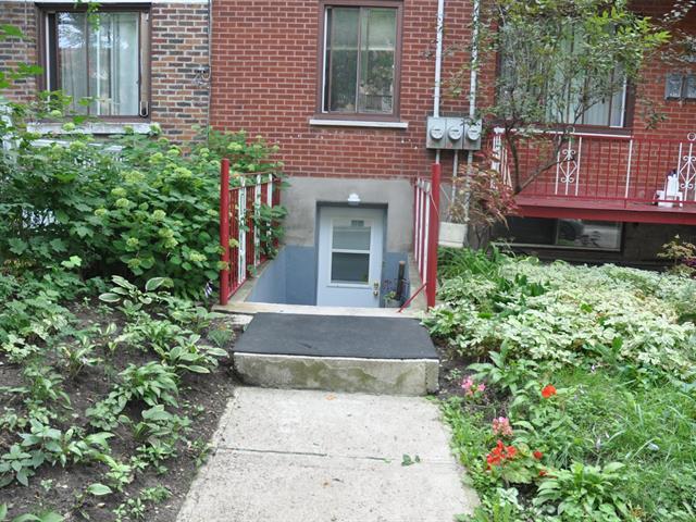 Condo / Apartment for rent in Montréal (Côte-des-Neiges/Notre-Dame-de-Grâce), Montréal (Island), 6352A, Avenue  Coolbrook, 16308018 - Centris.ca