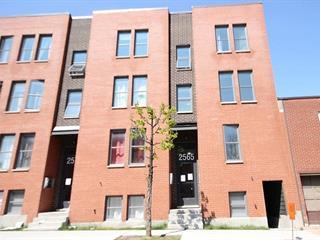 Condo / Appartement à louer à Montréal (Mercier/Hochelaga-Maisonneuve), Montréal (Île), 2565, Avenue  Charlemagne, app. 205, 14811928 - Centris.ca