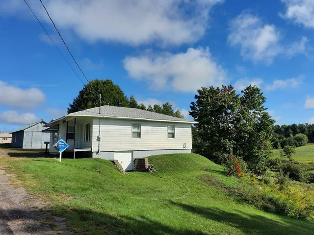 Maison à vendre à Saint-Cuthbert, Lanaudière, 4780, Rang  Saint-André Sud-Ouest, 16434748 - Centris.ca