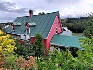 Maison à vendre à Saint-Fabien, Bas-Saint-Laurent, 15, Ruelle de la Station, 23378012 - Centris.ca