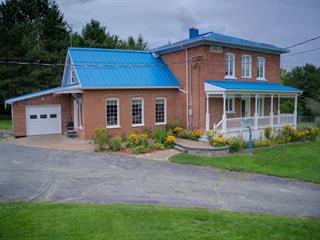 Maison à vendre à Saint-Victor, Chaudière-Appalaches, 510, 3e Rang Sud, 13912770 - Centris.ca