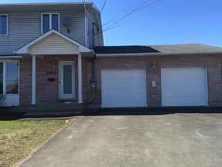Maison à vendre à Gatineau (Gatineau), Outaouais, 1615, boulevard  Maloney Est, 14435671 - Centris.ca