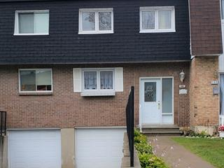 Maison en copropriété à vendre à Dollard-Des Ormeaux, Montréal (Île), 158, Rue  Angora, 24802083 - Centris.ca