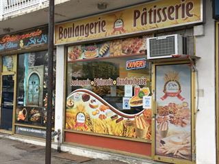 Commerce à vendre à Montréal (Saint-Léonard), Montréal (Île), 5920, Rue  Bélanger, 24086318 - Centris.ca