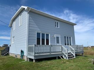Maison à vendre à Les Îles-de-la-Madeleine, Gaspésie/Îles-de-la-Madeleine, 396, Chemin de l'Hôpital, 27105170 - Centris.ca