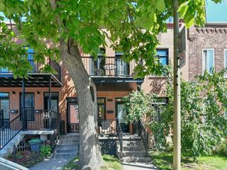 Duplex à vendre à Montréal (Côte-des-Neiges/Notre-Dame-de-Grâce), Montréal (Île), 931 - 933, Avenue  Girouard, 19994817 - Centris.ca