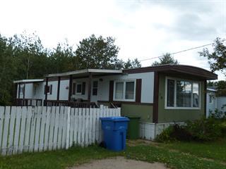 Maison mobile à vendre à Saguenay (La Baie), Saguenay/Lac-Saint-Jean, 5482, Chemin  Saint-Anicet, app. 16, 26364055 - Centris.ca