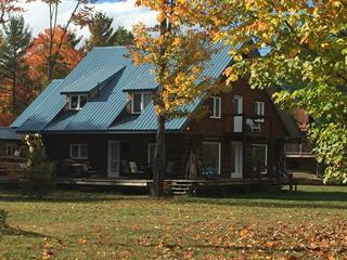 House for sale in Notre-Dame-du-Laus, Laurentides, 79, Chemin des Jonquilles, 9430664 - Centris.ca