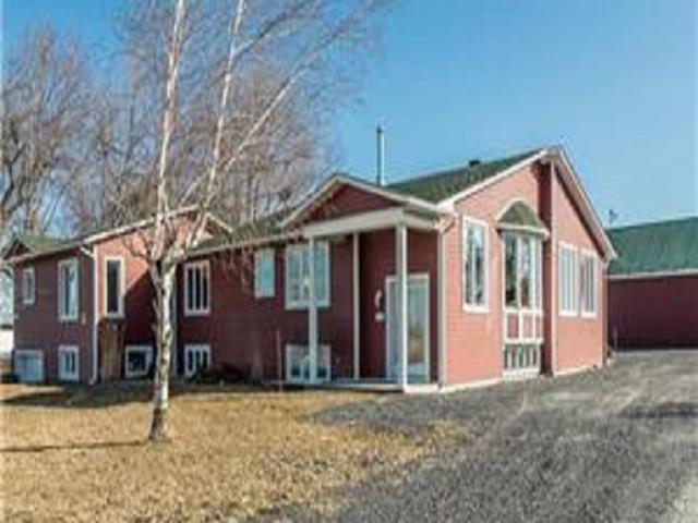 Immeuble à revenus à vendre à Marieville, Montérégie, 1267Z - 1269Z, Rang de l'Église, 19441132 - Centris.ca