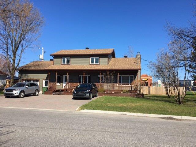 Maison à vendre à Québec (Les Rivières), Capitale-Nationale, 4020, Rue  Adrien-Pouliot, 27968981 - Centris.ca