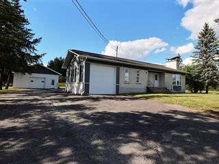 Maison à vendre à Rivière-Bleue, Bas-Saint-Laurent, 144, Rue  Saint-Joseph Nord, 27541216 - Centris.ca