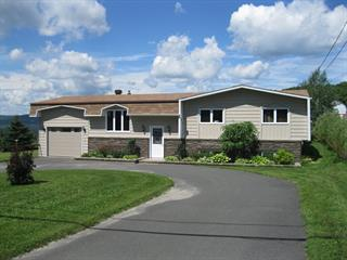 Maison à vendre à Irlande, Chaudière-Appalaches, 112, Route  Marcheterre, 11592286 - Centris.ca