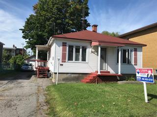 Maison à vendre à Salaberry-de-Valleyfield, Montérégie, 119, Rue  Robb, 18633225 - Centris.ca